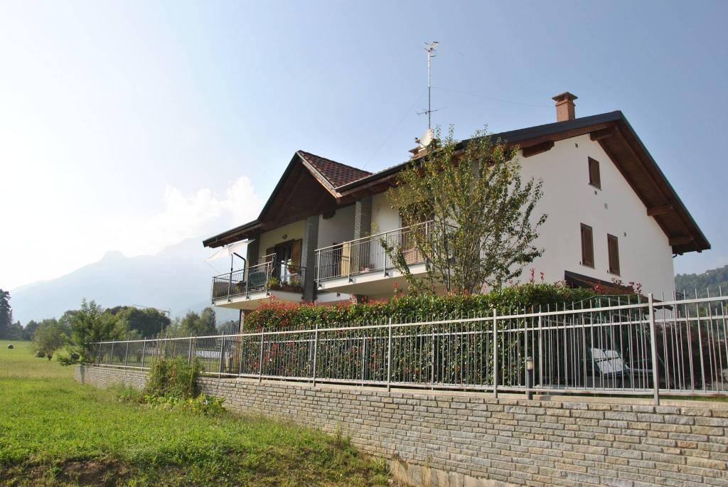 Foto 1 di Trilocale via G. Gianavello, Luserna San Giovanni