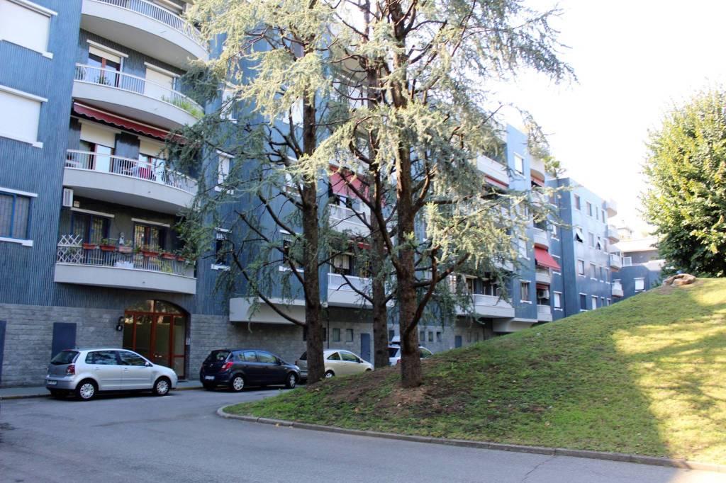 Appartamento in vendita a Cassina de' Pecchi, 3 locali, prezzo € 187.000 | CambioCasa.it