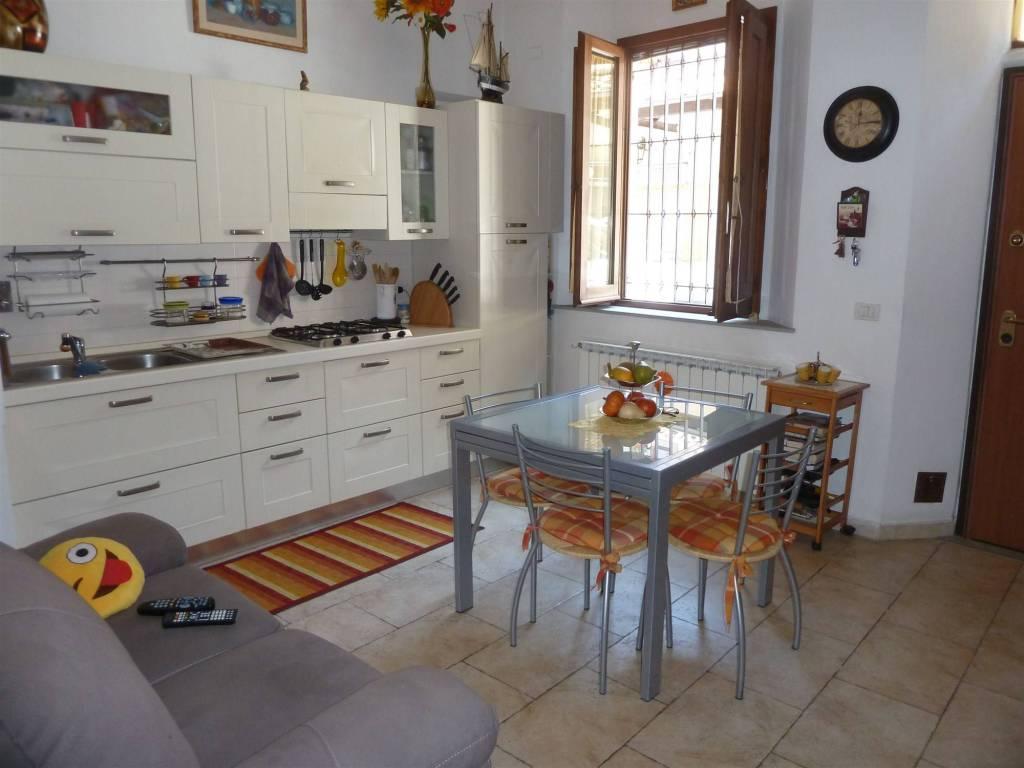 Appartamento in vendita via Antonio Gramsci Sesto Fiorentino