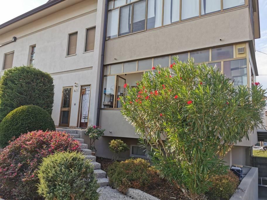 Appartamento in vendita a Udine, 4 locali, prezzo € 150.000 | CambioCasa.it