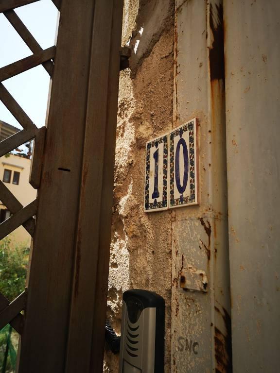 Appartamento in Vendita a Palermo Centro: 2 locali, 40 mq