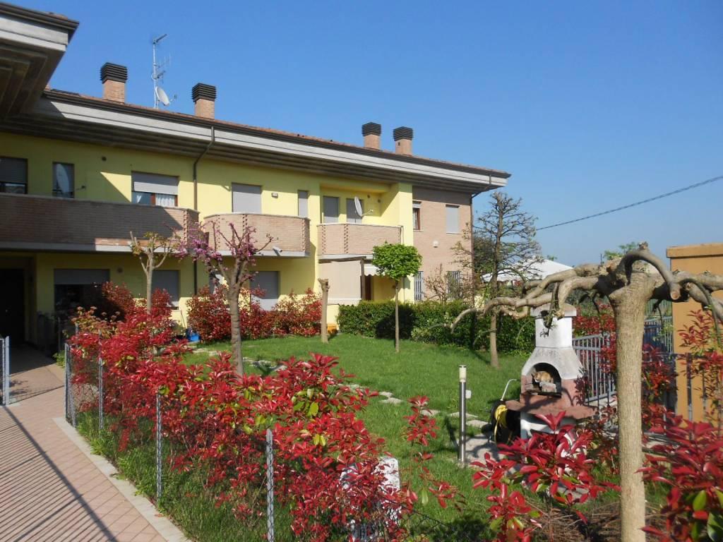 Appartamento in vendita via Santa Croce Bertinoro