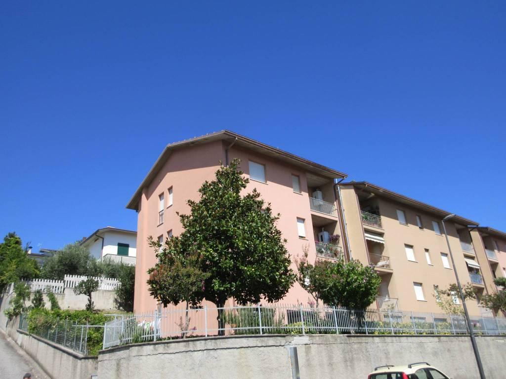 Appartamento in vendita a Mondaino, 4 locali, prezzo € 68.000 | PortaleAgenzieImmobiliari.it