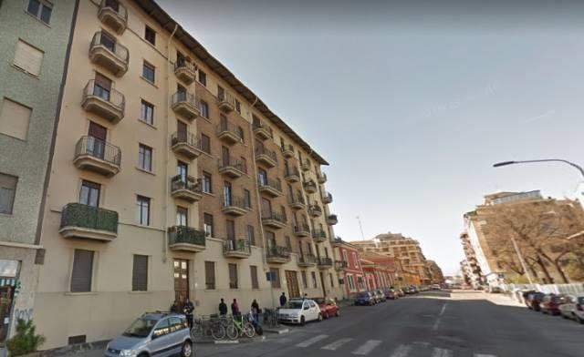 Appartamento in Vendita a Torino Semicentro: 2 locali, 50 mq