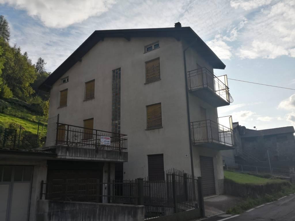 Soluzione Indipendente in vendita a Aprica, 9999 locali, prezzo € 95.000 | PortaleAgenzieImmobiliari.it