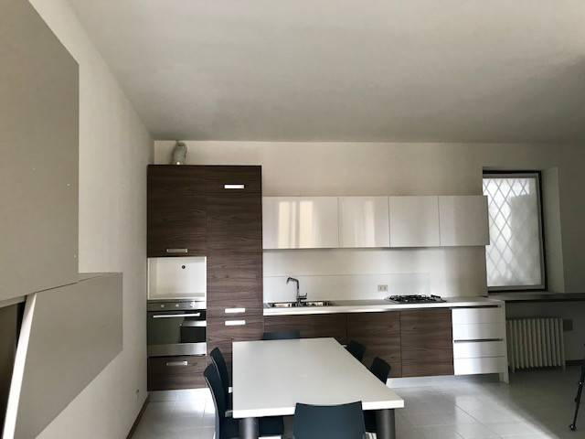 Appartamento in affitto a Vicenza, 3 locali, prezzo € 800   CambioCasa.it