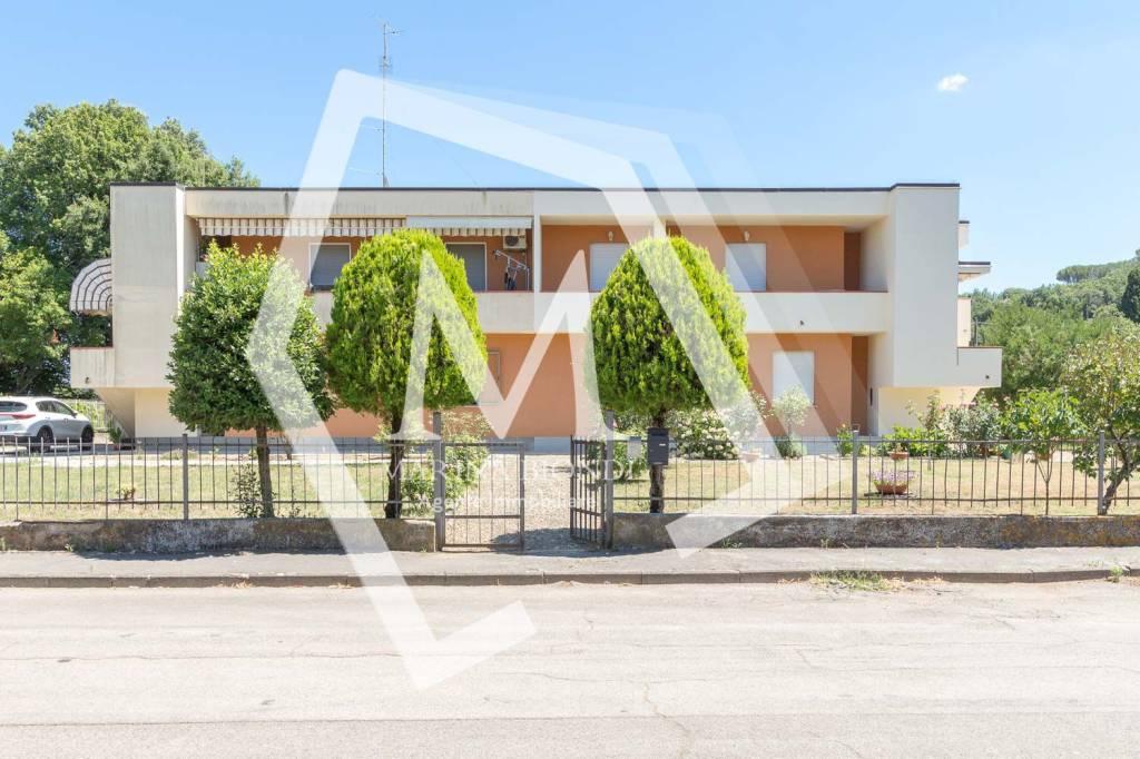 Appartamento in Vendita a Arezzo Periferia:  5 locali, 132 mq  - Foto 1