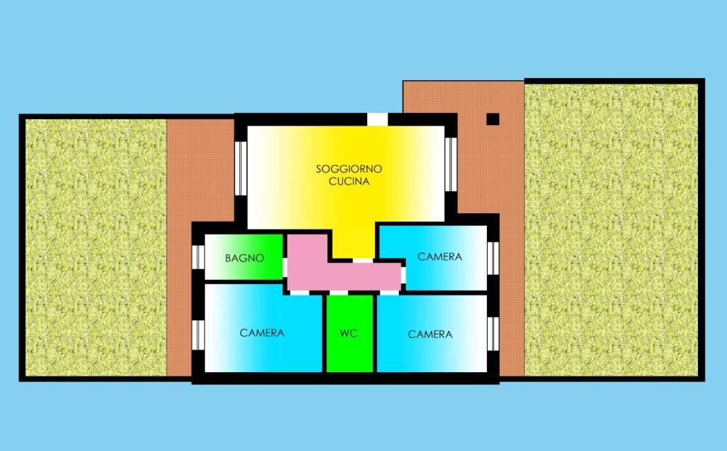 Appartamento in vendita a Sona, 4 locali, prezzo € 265.000 | PortaleAgenzieImmobiliari.it