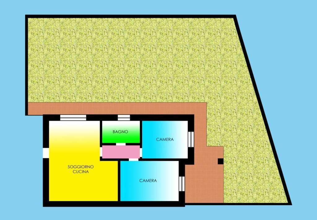 Appartamento in vendita a Sona, 3 locali, prezzo € 200.000 | PortaleAgenzieImmobiliari.it
