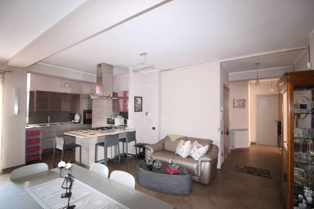Appartamento in vendita via 1 Maggio Acerra