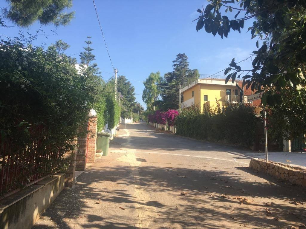 Villa in Affitto a Altavilla Milicia Centro: 4 locali, 172 mq