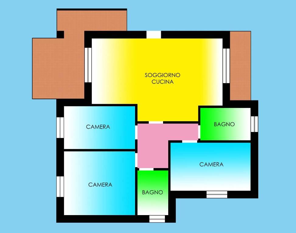 Appartamento in vendita a Sona, 4 locali, prezzo € 260.000 | PortaleAgenzieImmobiliari.it