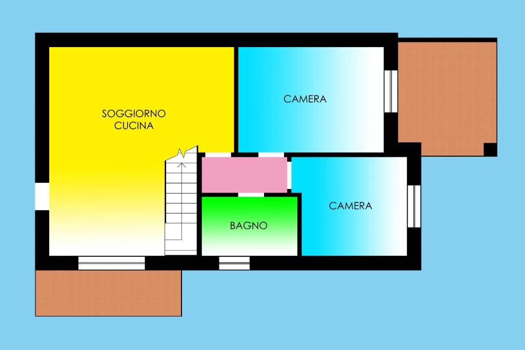 Appartamento in vendita a Sona, 5 locali, prezzo € 250.000 | PortaleAgenzieImmobiliari.it