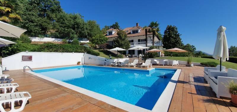 Foto 1 di Villa via baisa, Frossasco