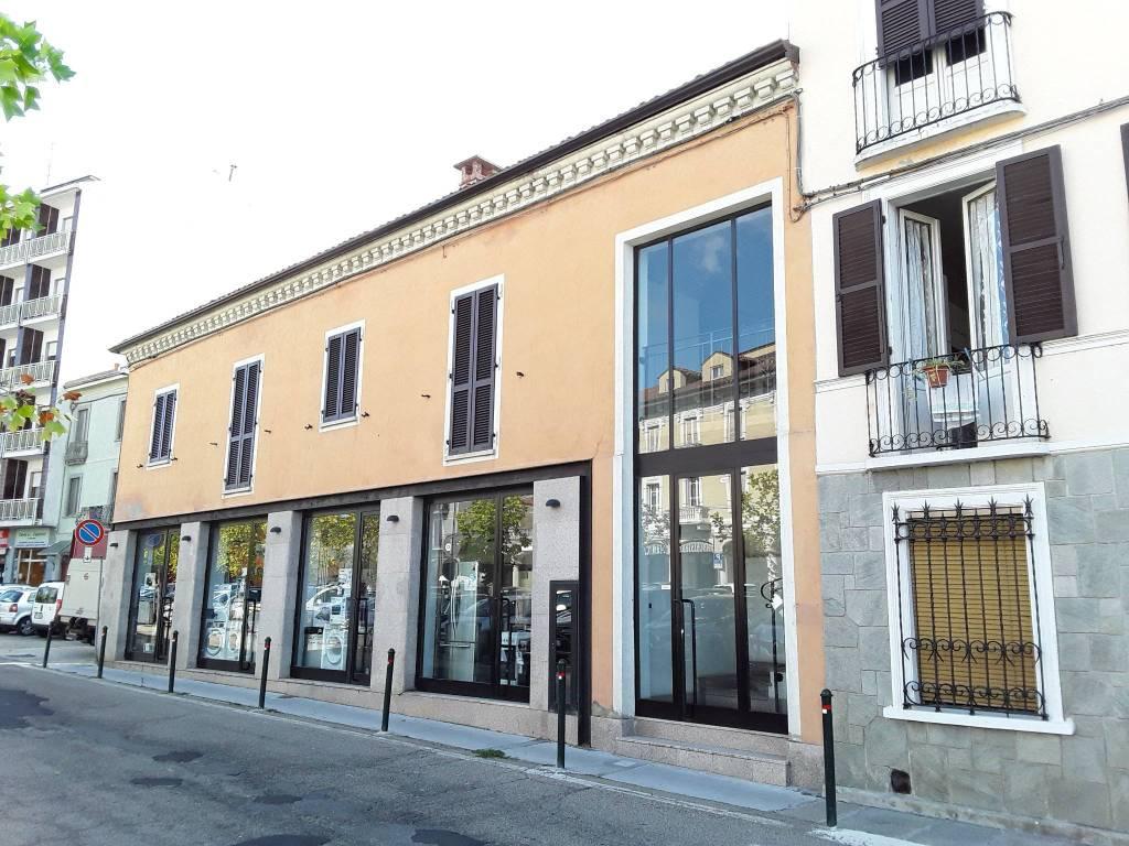 Ufficio / Studio in affitto a San Damiano d'Asti, 3 locali, prezzo € 250 | PortaleAgenzieImmobiliari.it