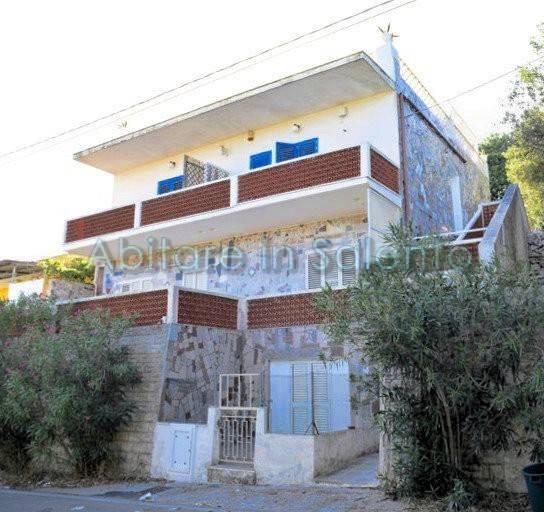 Appartamento in vendita a Alessano, 4 locali, prezzo € 78.000   PortaleAgenzieImmobiliari.it