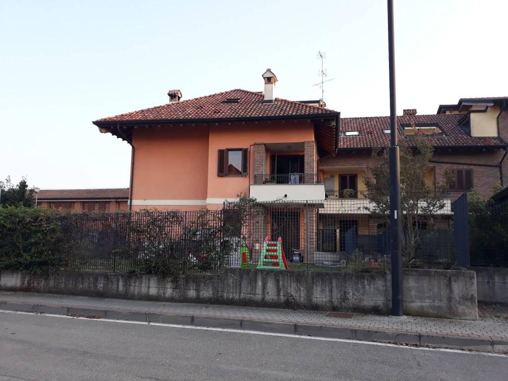 Appartamento in vendita a Galgagnano, 3 locali, prezzo € 170.000   CambioCasa.it