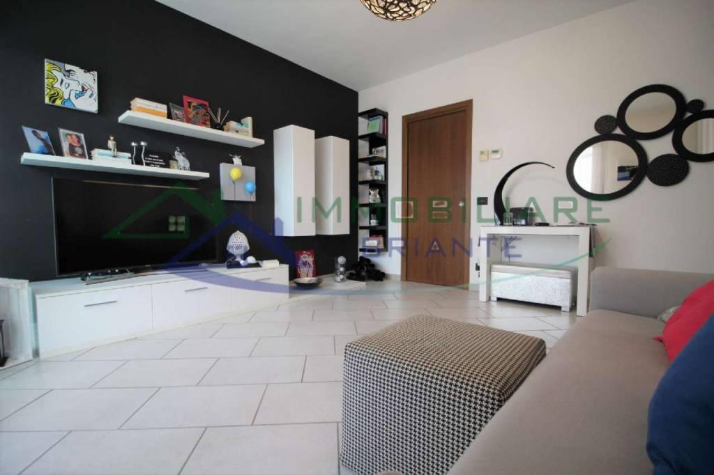 Appartamento in vendita a Casorate Sempione, 2 locali, prezzo € 89.000 | CambioCasa.it