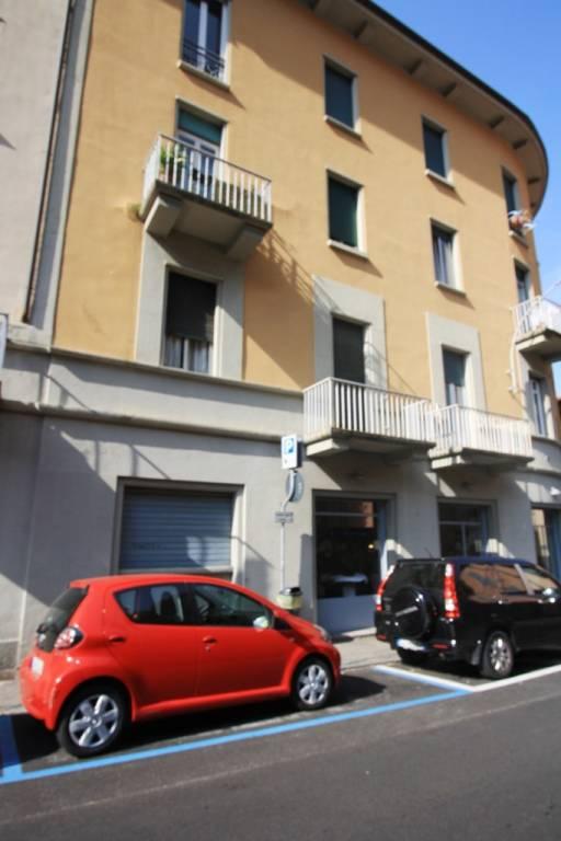 Ufficio / Studio in affitto a Como, 2 locali, zona Borghi, prezzo € 500 | PortaleAgenzieImmobiliari.it