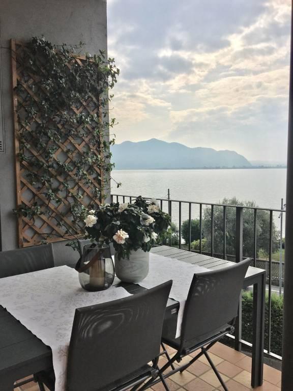 Appartamento in vendita a Predore, 4 locali, prezzo € 245.000 | PortaleAgenzieImmobiliari.it