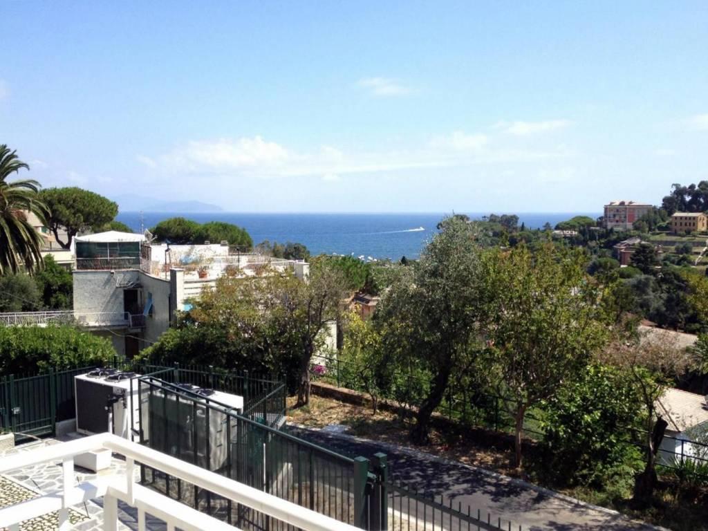 Appartamento in vendita a Rapallo, 4 locali, Trattative riservate | PortaleAgenzieImmobiliari.it
