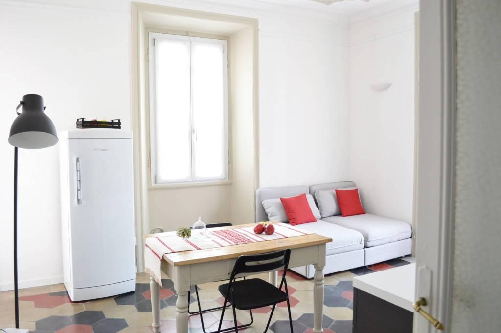 Appartamento in affitto a Como, 2 locali, prezzo € 1.000 | PortaleAgenzieImmobiliari.it