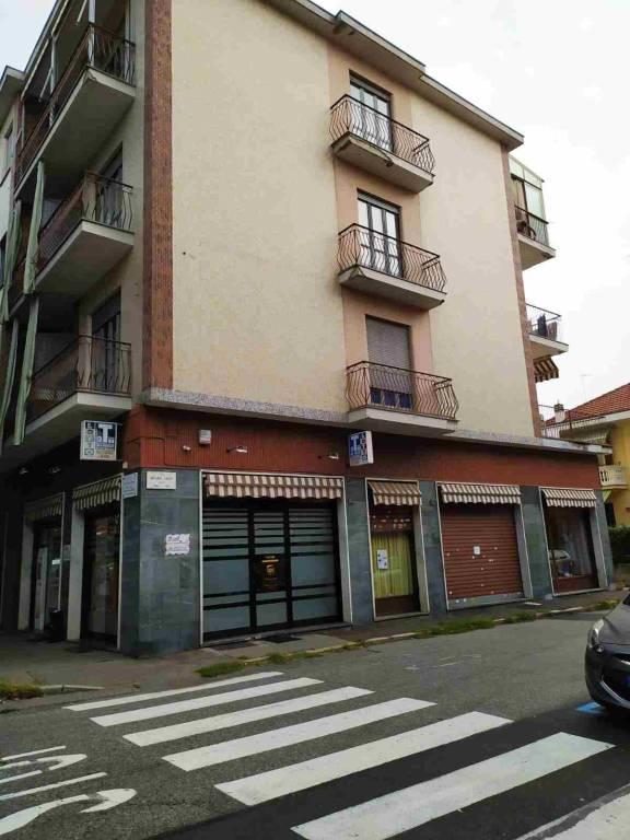 Negozio / Locale in vendita a Venaria Reale, 2 locali, prezzo € 130.000 | PortaleAgenzieImmobiliari.it