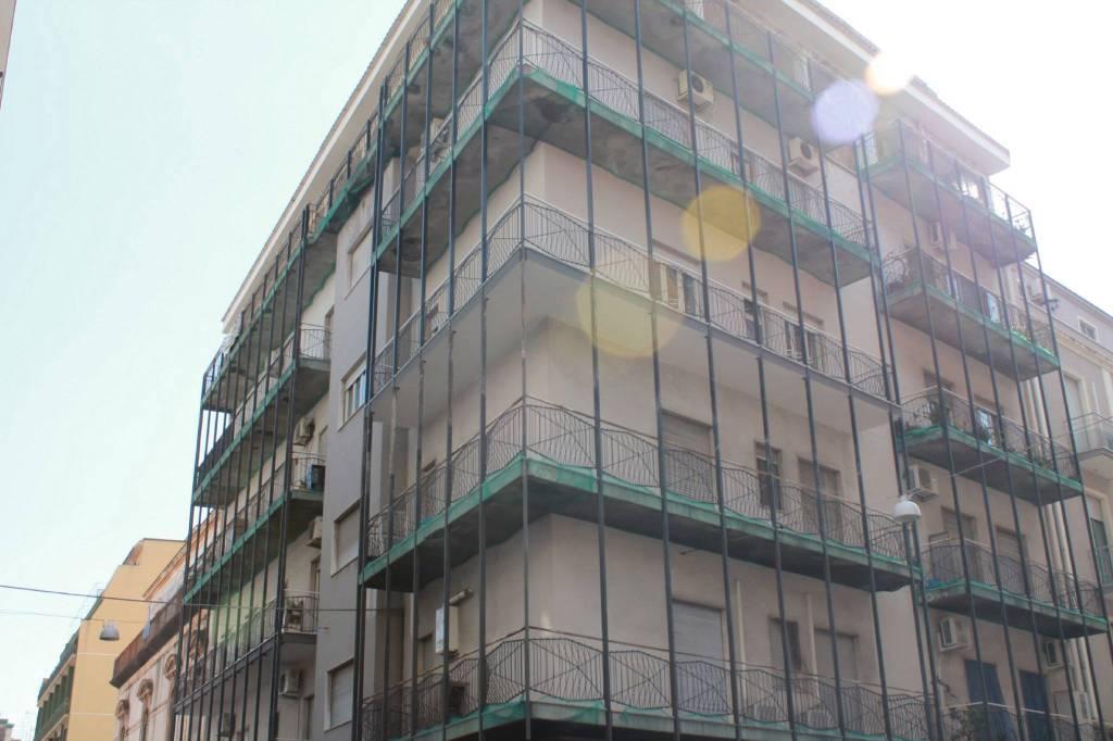 Appartamento in Vendita a Catania Centro: 3 locali, 70 mq