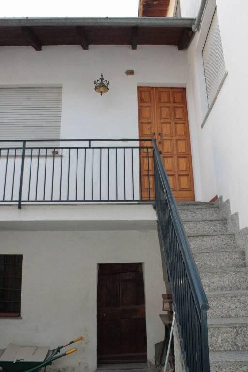 Foto 1 di Quadrilocale via Valter Fontan 17, Bussoleno
