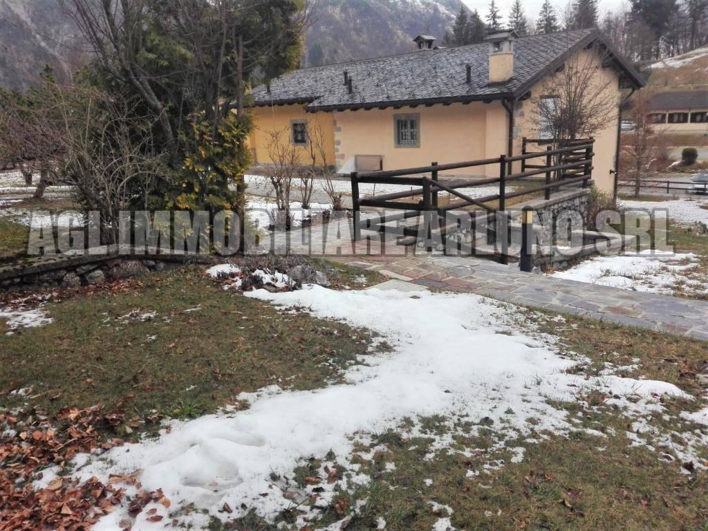 Appartamento in vendita a Valtorta, 3 locali, prezzo € 120.000 | PortaleAgenzieImmobiliari.it