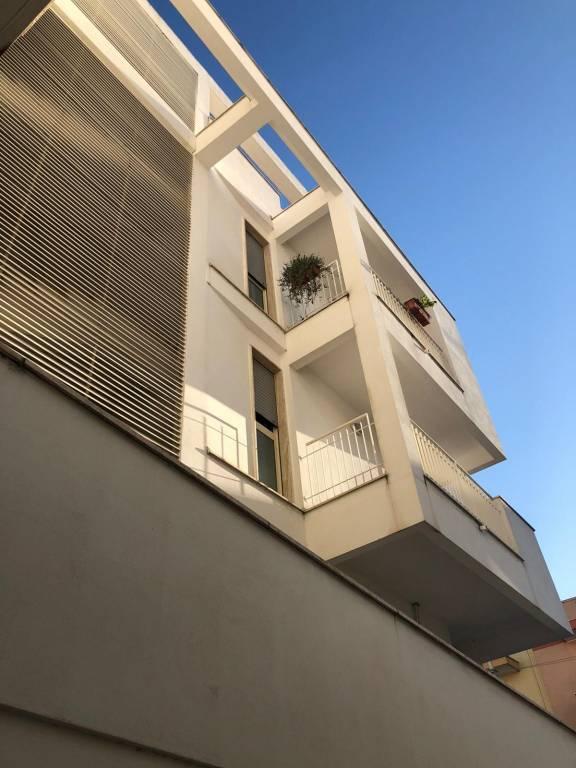 Appartamento in Vendita a Cavallino Centro: 3 locali, 90 mq