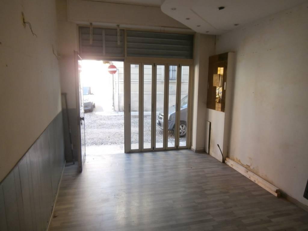 Negozio / Locale in affitto a Mantova, 1 locali, prezzo € 330 | PortaleAgenzieImmobiliari.it