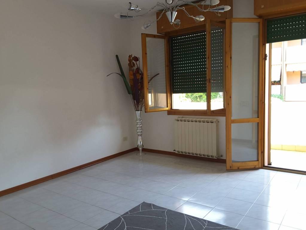 Villa in Vendita a Ravenna Semicentro: 5 locali, 158 mq