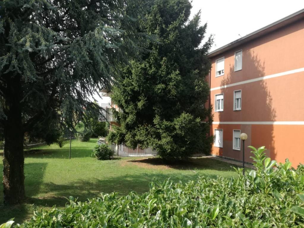 Appartamento in vendita indirizzo su richiesta Scanzorosciate