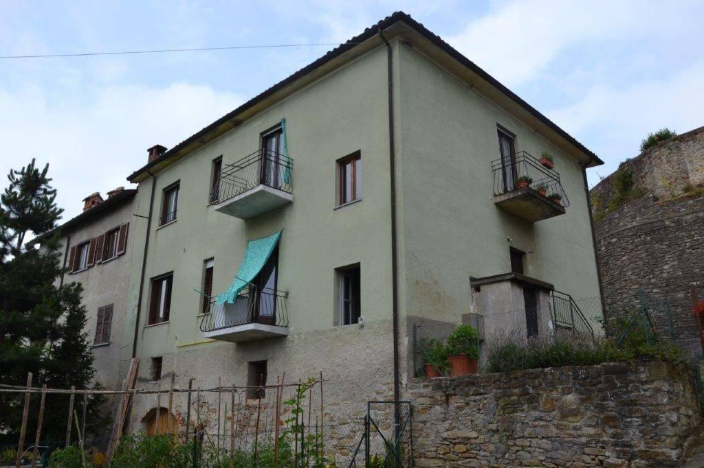 Rustico / Casale in vendita a Sale San Giovanni, 8 locali, prezzo € 163.000 | PortaleAgenzieImmobiliari.it