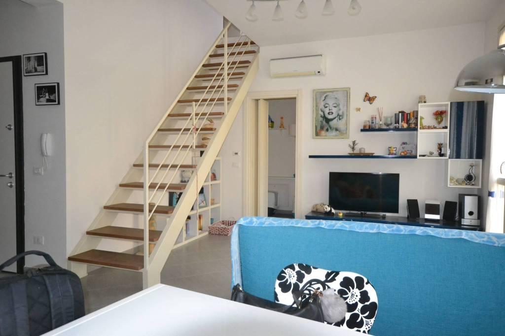 Appartamento in Vendita a San Giovanni In Persiceto Periferia: 2 locali, 76 mq
