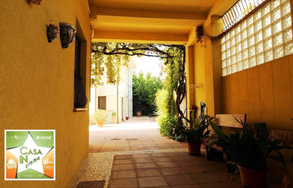 Appartamento in Vendita a Cesenatico Centro: 3 locali, 60 mq