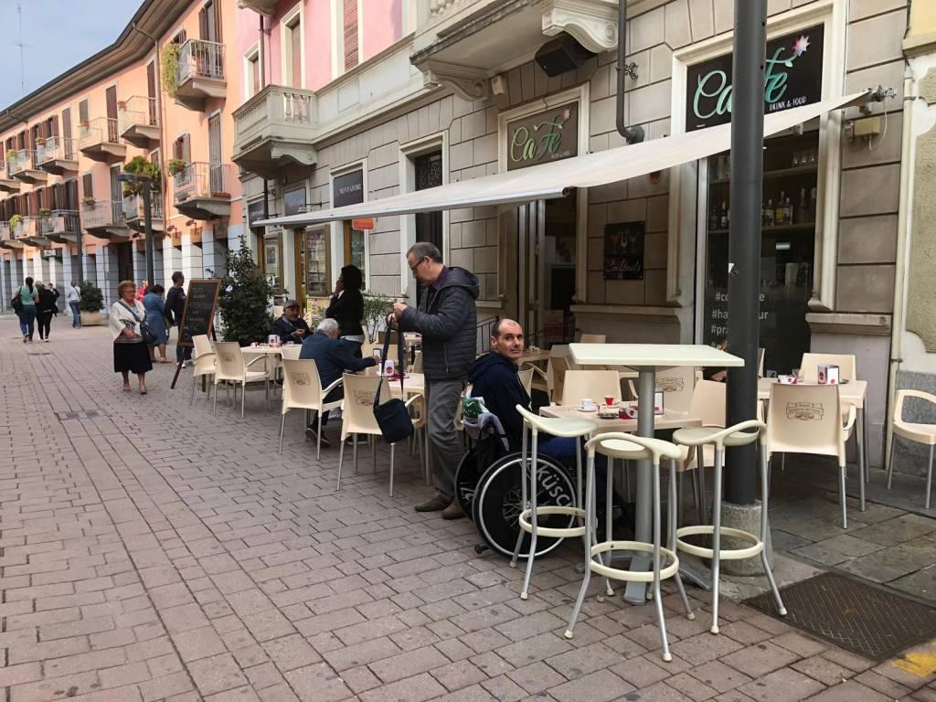 Bar in vendita a Settimo Torinese, 2 locali, prezzo € 175.000   PortaleAgenzieImmobiliari.it