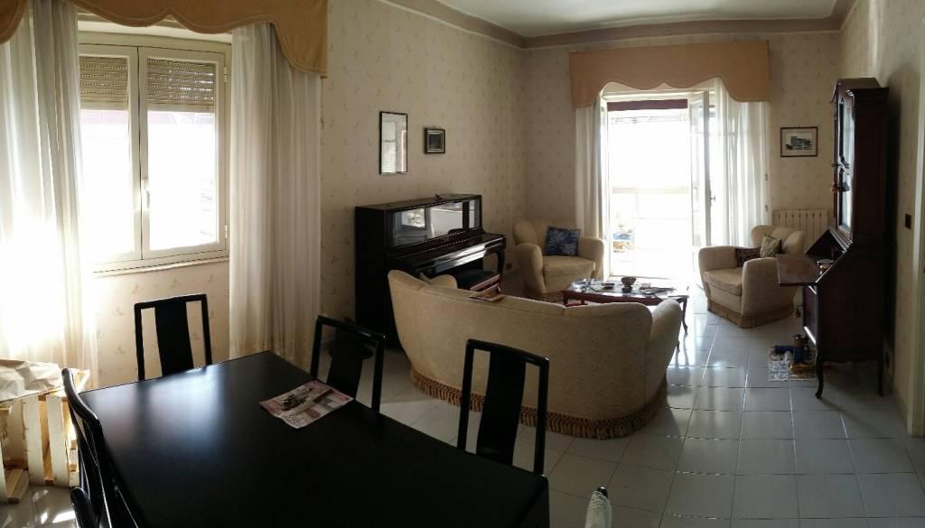 Appartamento in vendita via Giuseppe Mazzini Augusta