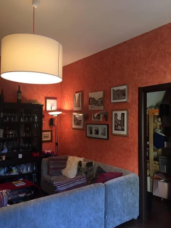 Appartamento in vendita via Faentina-Polcanto 7 Borgo San Lorenzo