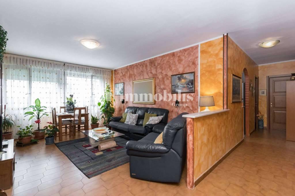 Foto 1 di Appartamento via Galimberti 57, Grugliasco