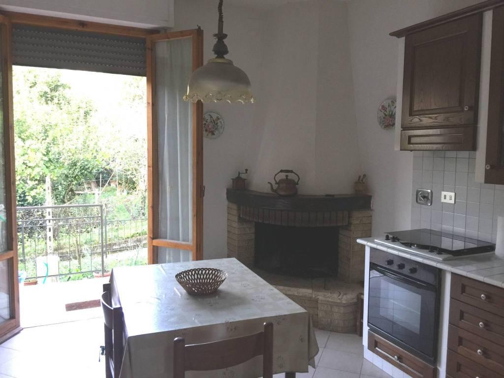 Appartamento in vendita a Dicomano, 4 locali, prezzo € 140.000 | PortaleAgenzieImmobiliari.it