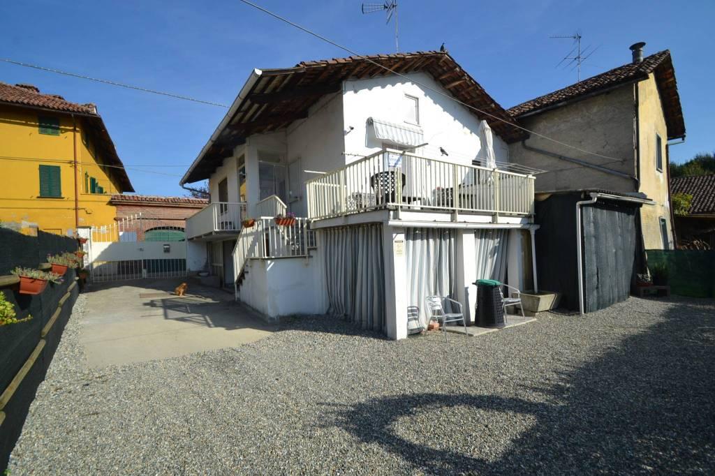 Foto 1 di Villa Vigone