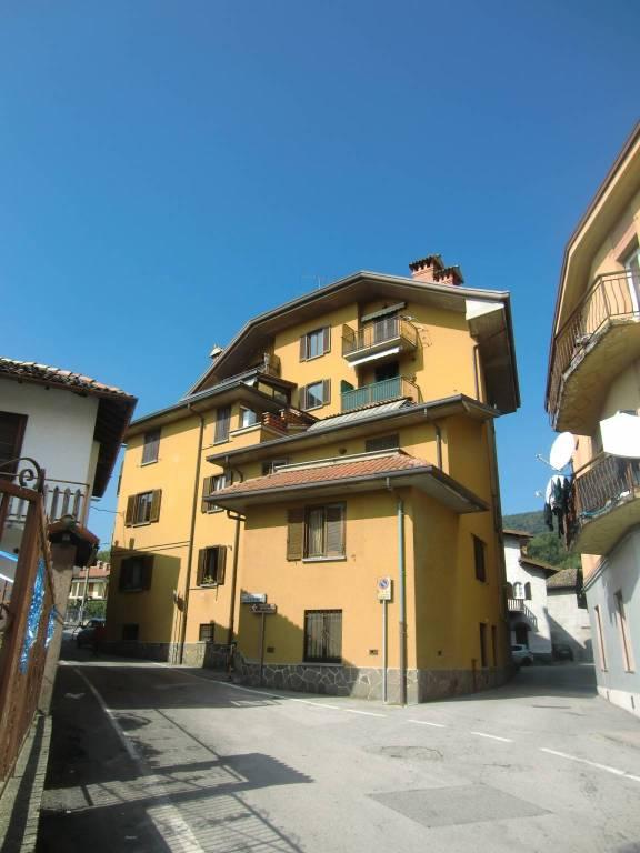 Attico / Mansarda in vendita a Erba, 2 locali, prezzo € 55.000 | PortaleAgenzieImmobiliari.it
