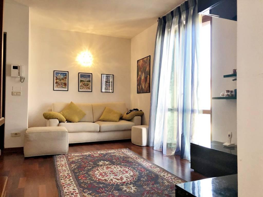 Appartamento in Vendita a Cortona Centro: 3 locali, 70 mq