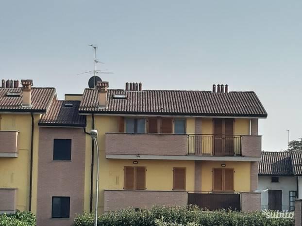 Appartamento in vendita a Merlino, 2 locali, prezzo € 88.000 | CambioCasa.it