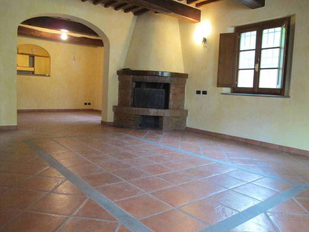 Villa in Vendita a Serravalle Pistoiese Periferia: 5 locali, 258 mq