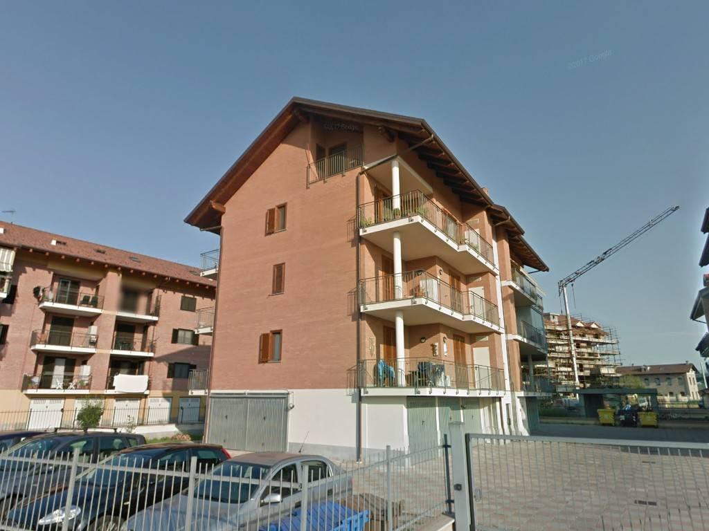 Appartamento in vendita a Brandizzo, 3 locali, prezzo € 85.000 | PortaleAgenzieImmobiliari.it