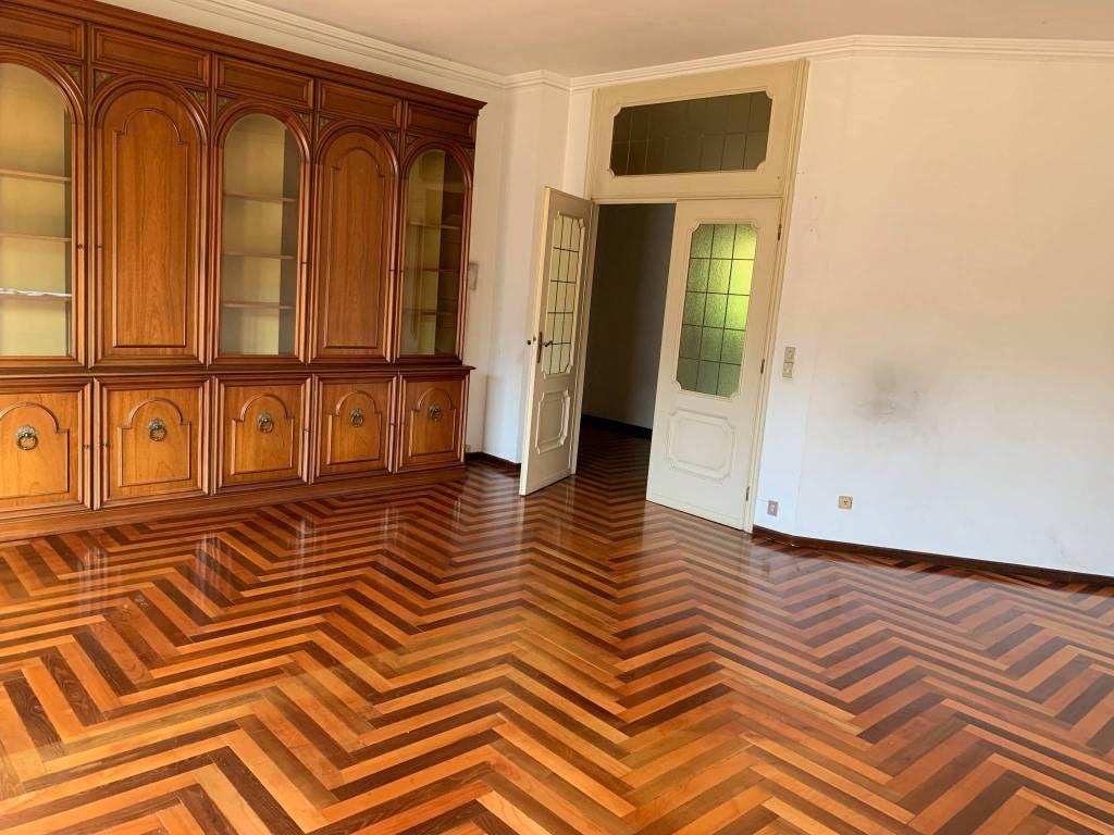 Foto 1 di Appartamento via Mezzaluna 1, San Mauro Torinese