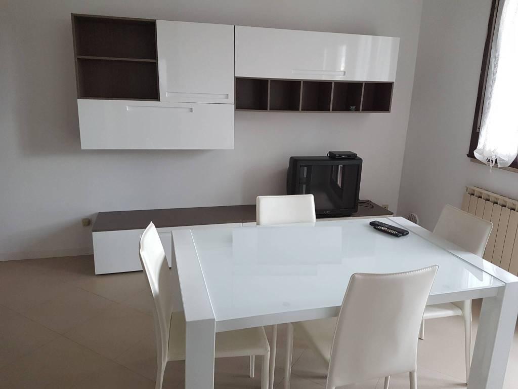 Appartamento in ottime condizioni arredato in affitto Rif. 8423008